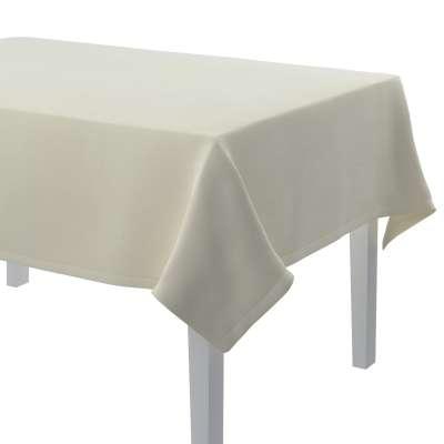 Rektangulær bordduk fra kolleksjonen Velvet, Stoffets bredde: 704-10