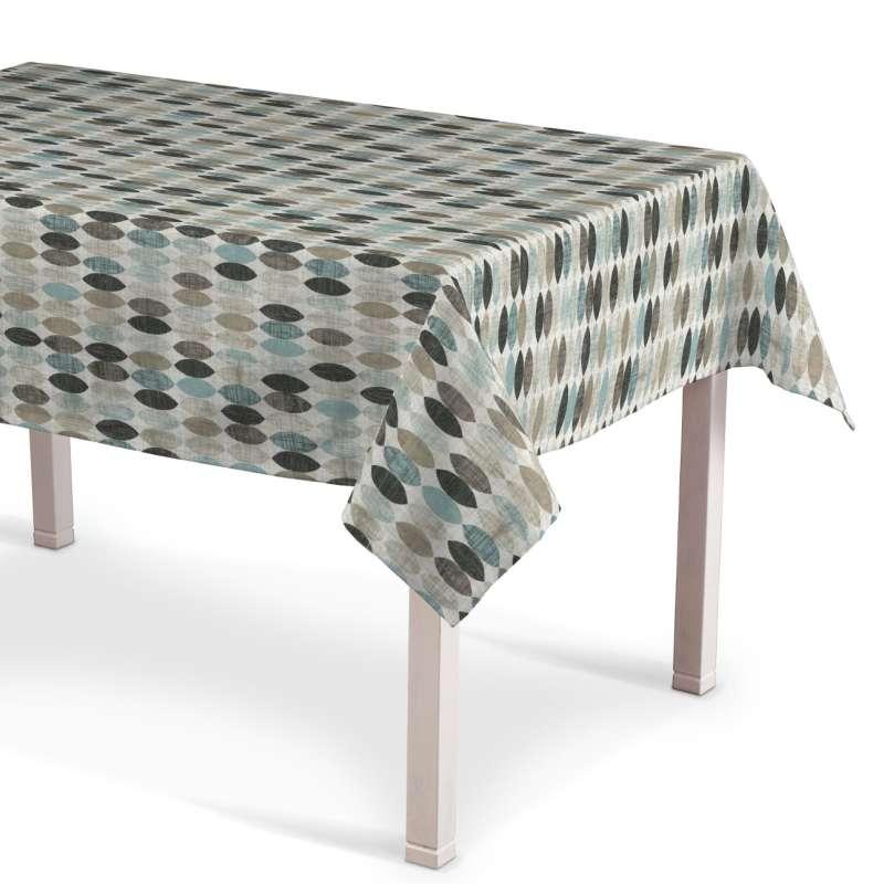 Asztalterítő téglalap alakú a kollekcióból Modern Lakástextil, Dekoranyag: 141-91