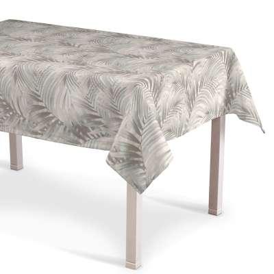 Rechthoekig tafelkleed van de collectie Gardenia, Stof: 142-14
