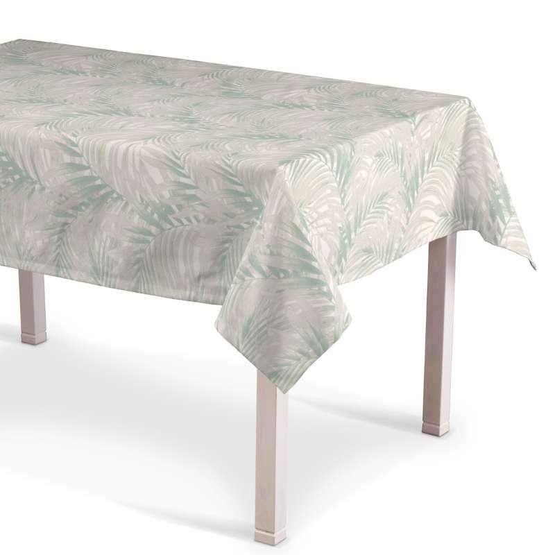 Obrus prostokątny w kolekcji Gardenia, tkanina: 142-15