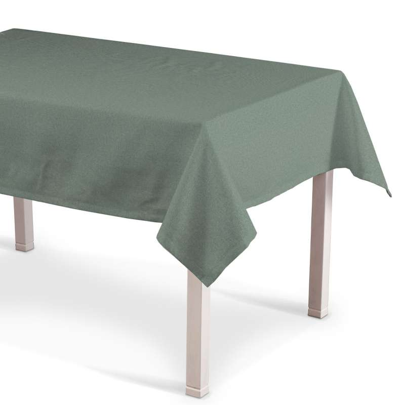 Rectangular tablecloth in collection Edinburgh, fabric: 142-31