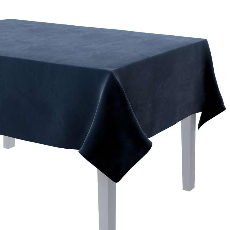 Asztalterítő téglalap alakú a kollekcióból Velvet  Lakástextil, Dekoranyag: 704-29