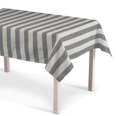 Rechthoekig tafelkleed van de collectie Quadro, Stof: 142-71