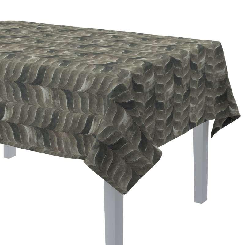Asztalterítő téglalap alakú a kollekcióból Abigail, Dekoranyag: 143-12