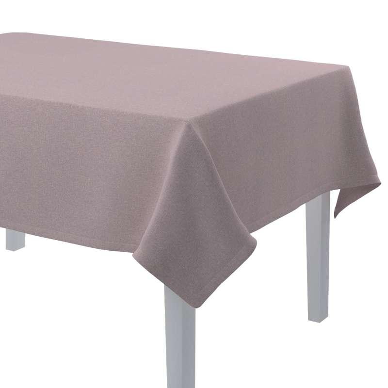 Rektangulær bordduk fra kolleksjonen Amsterdam, Stoffets bredde: 704-51