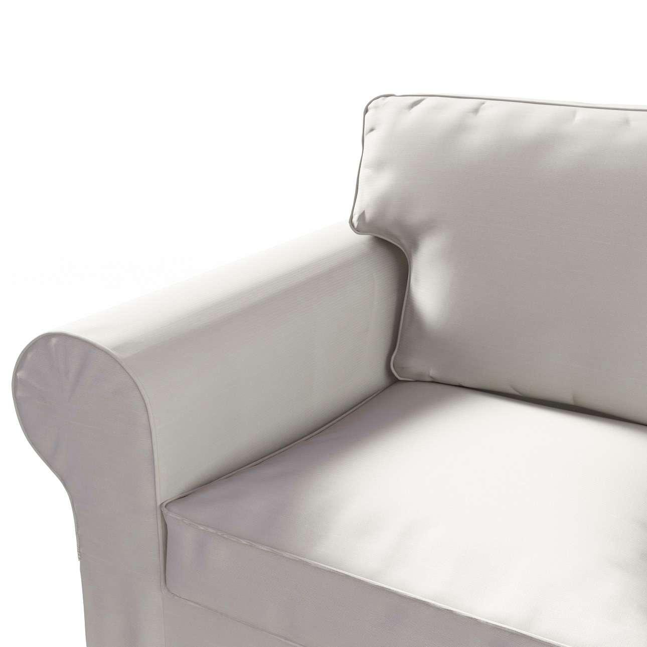 Ektorp trekk 3 seter fra kolleksjonen Cotton Panama, Stoffets bredde: 702-31