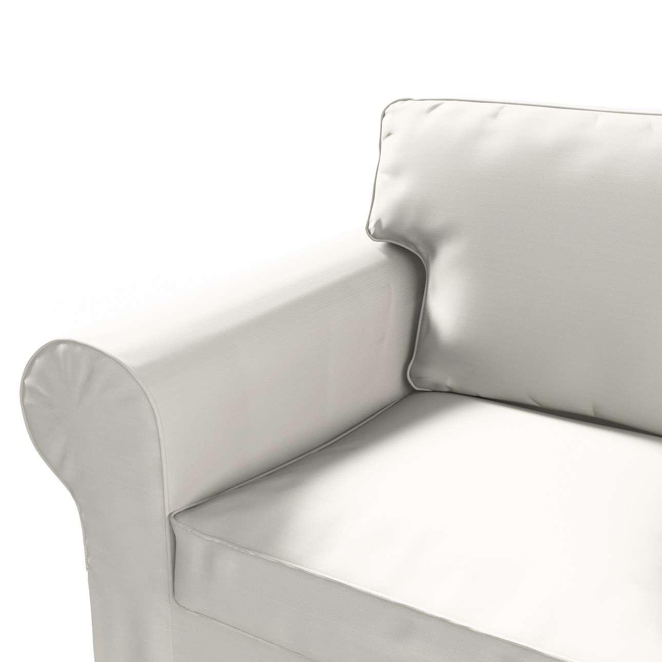 Ektorp trekk 2 seter fra kolleksjonen Cotton Panama, Stoffets bredde: 702-31