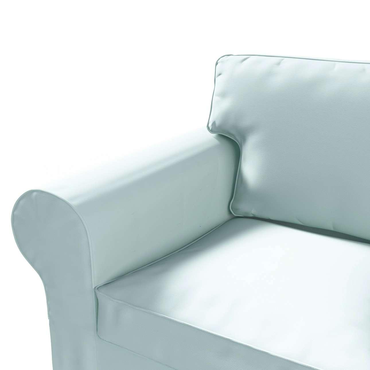 Ektorp trekk 2 seter fra kolleksjonen Cotton Panama, Stoffets bredde: 702-10
