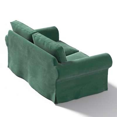 Poťah na sedačku Ektorp (nerozkladá sa, pre 2 osoby) V kolekcii Velvet, tkanina: 704-25