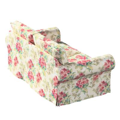 Poťah na sedačku Ektorp (nerozkladá sa, pre 2 osoby) V kolekcii Londres, tkanina: 143-40