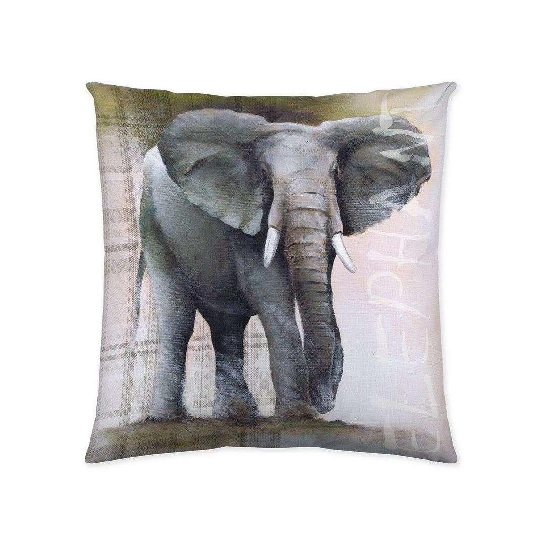 Poszewka Elephant 45x45cm