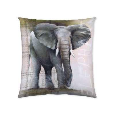 Potah D&F Elephant 45x45cm