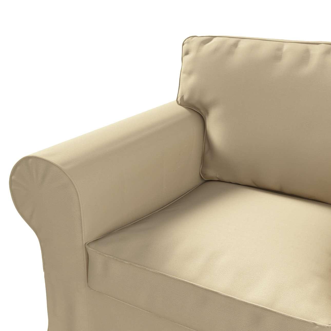 Ektorp trekk lenestol fra kolleksjonen Cotton Panama, Stoffets bredde: 702-01