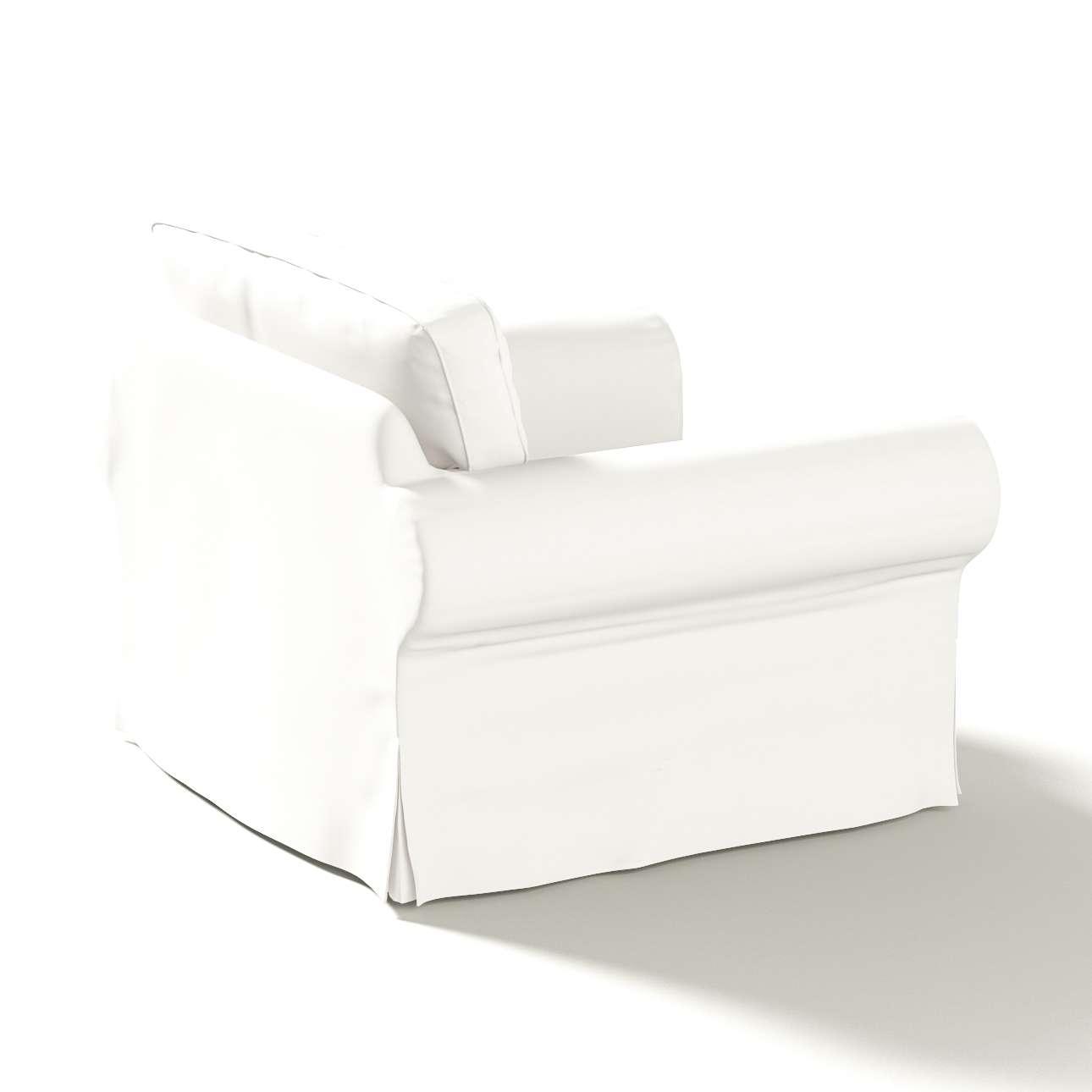 Ektorp trekk lenestol fra kolleksjonen Cotton Panama, Stoffets bredde: 702-34