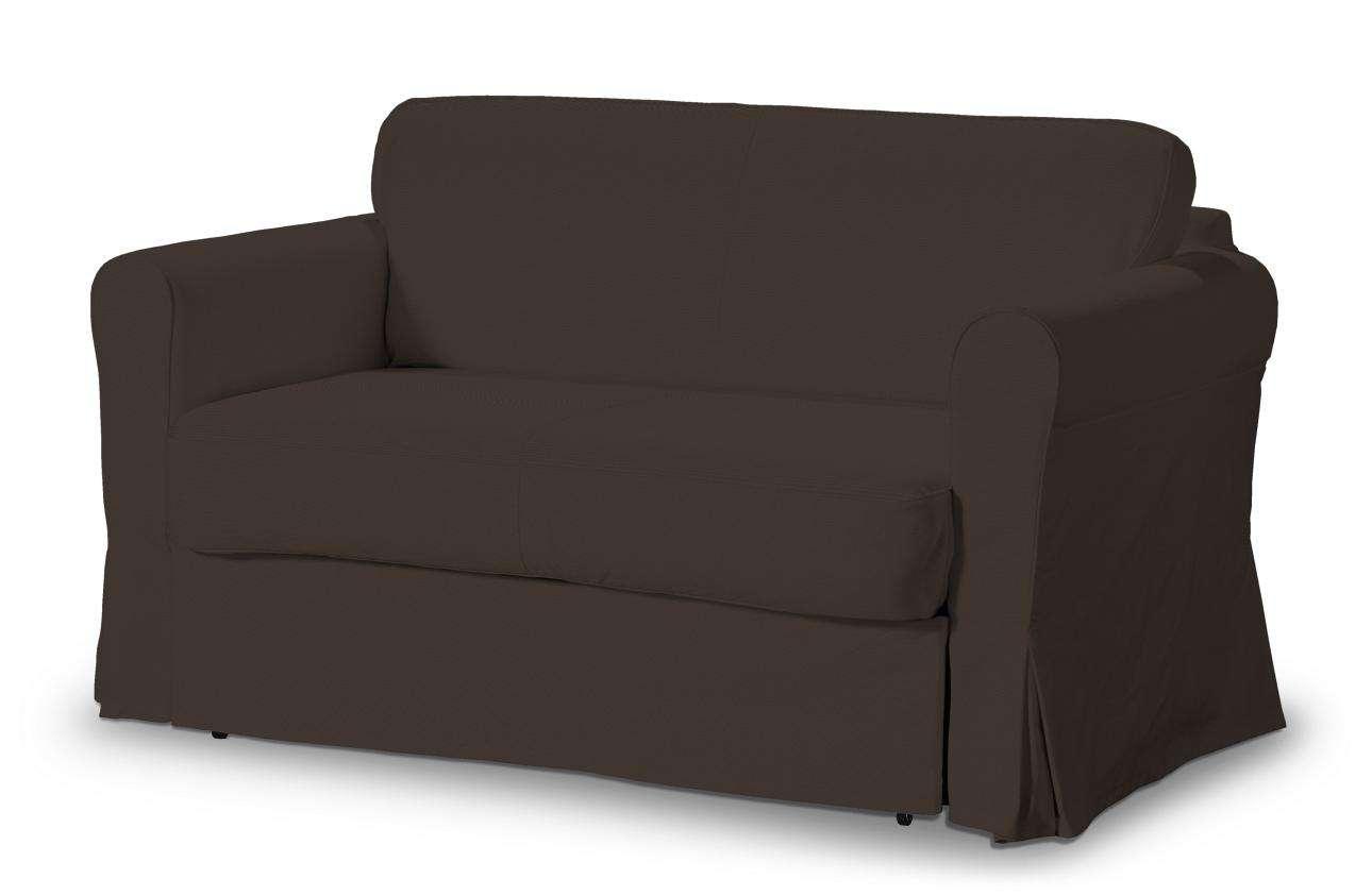 Pokrowiec na sofę Hagalund w kolekcji Cotton Panama, tkanina: 702-03