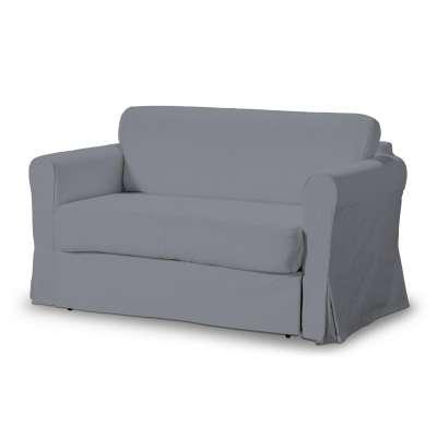 Pokrowiec na sofę Hagalund w kolekcji Cotton Panama, tkanina: 702-07