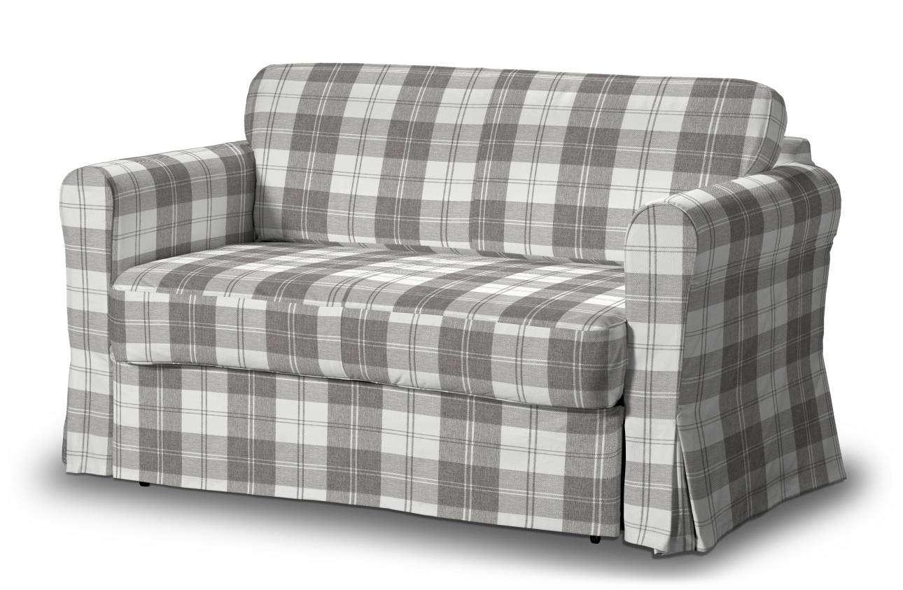 Pokrowiec na sofę Hagalund w kolekcji Edinburgh, tkanina: 115-79