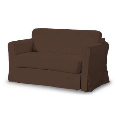 Pokrowiec na sofę Hagalund w kolekcji Chenille, tkanina: 702-18