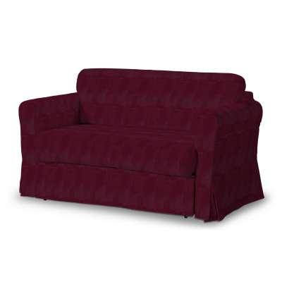 Pokrowiec na sofę Hagalund w kolekcji Chenille, tkanina: 702-19