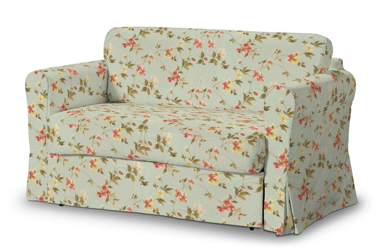 Pokrowiec na sofę Hagalund w kolekcji Londres, tkanina: 124-65