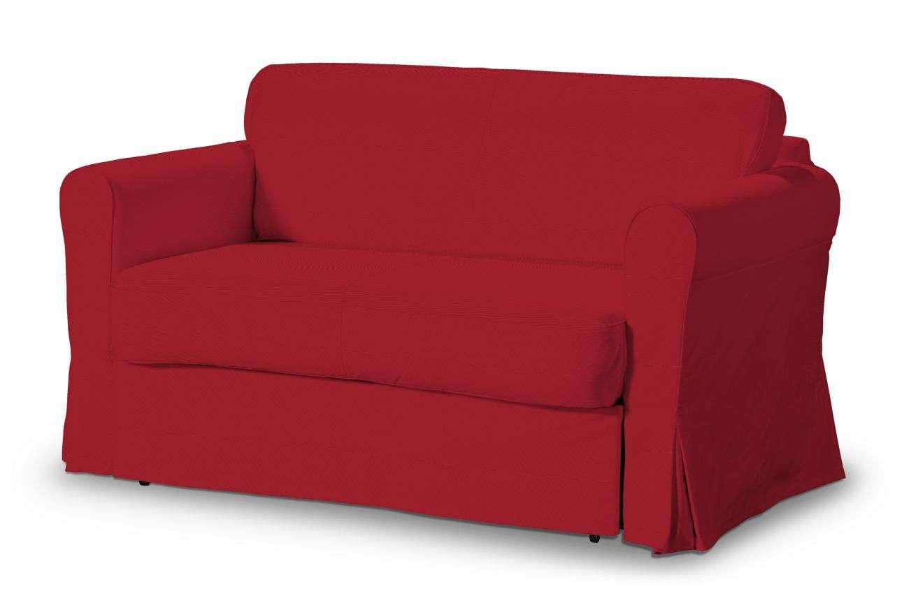 Pokrowiec na sofę Hagalund w kolekcji Etna, tkanina: 705-60