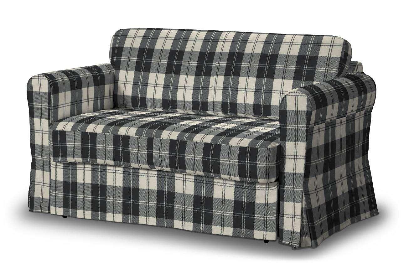 Pokrowiec na sofę Hagalund w kolekcji Edinburgh, tkanina: 115-74