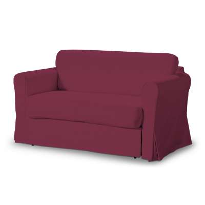 Pokrowiec na sofę Hagalund w kolekcji Cotton Panama, tkanina: 702-32