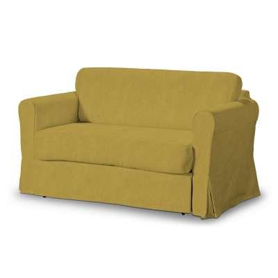 Pokrowiec na sofę Hagalund w kolekcji Etna, tkanina: 705-04