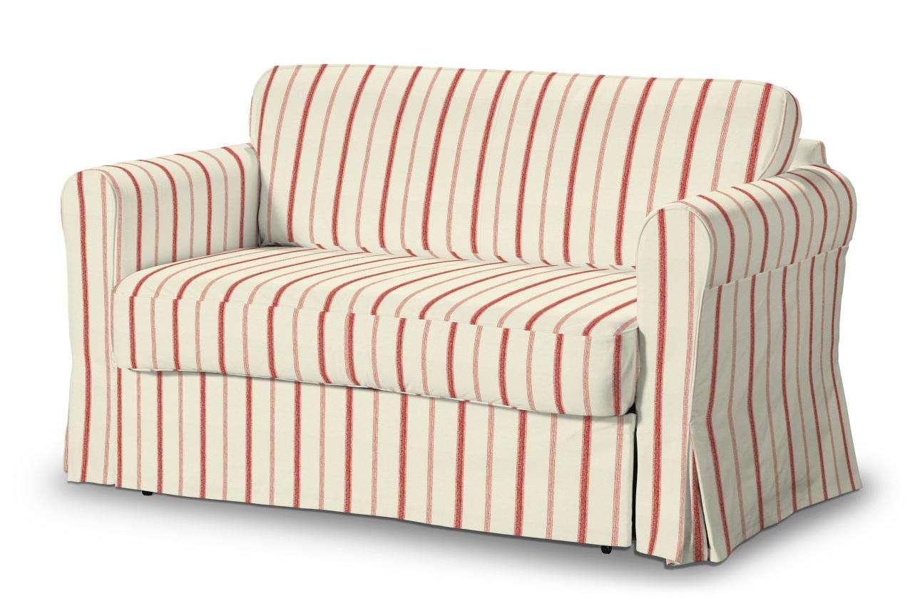 Pokrowiec na sofę Hagalund w kolekcji Avinon, tkanina: 129-15