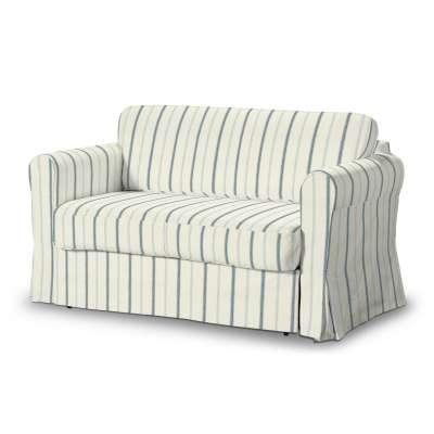 Pokrowiec na sofę Hagalund w kolekcji Avinon, tkanina: 129-66