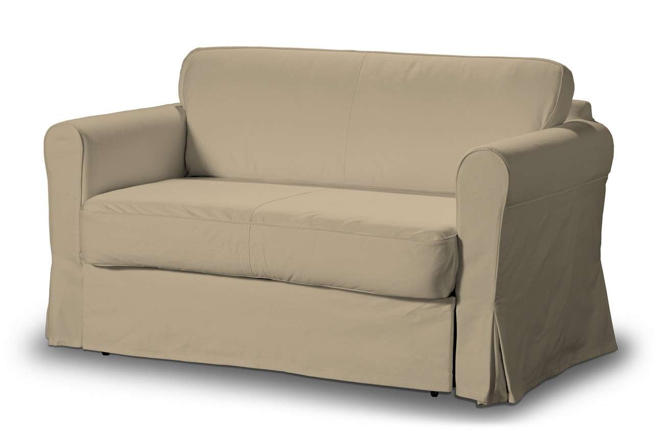 Pokrowiec na sofę Hagalund w kolekcji Living, tkanina: 160-82