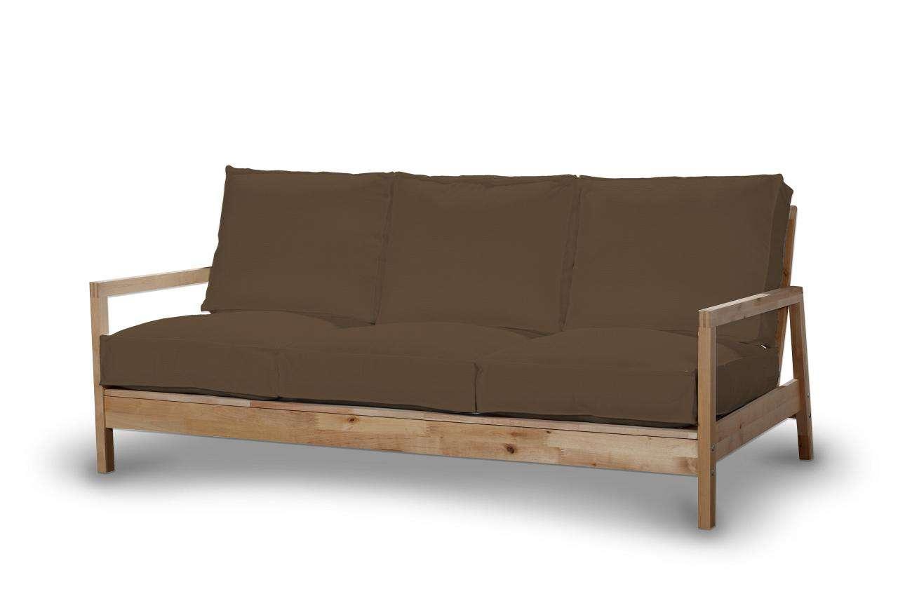 LILLBERG trivietės sofos užvalkalas kolekcijoje Cotton Panama, audinys: 702-02