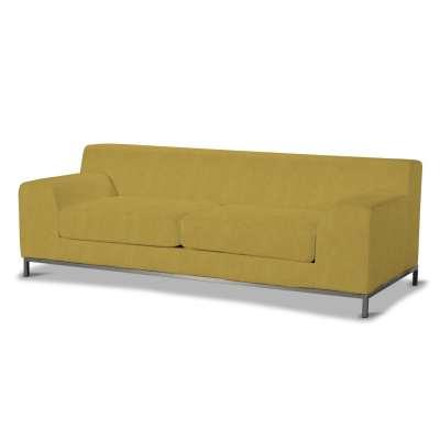 Poťah na sedačku Kramfors (pre 3 osoby) V kolekcii Etna, tkanina: 705-04