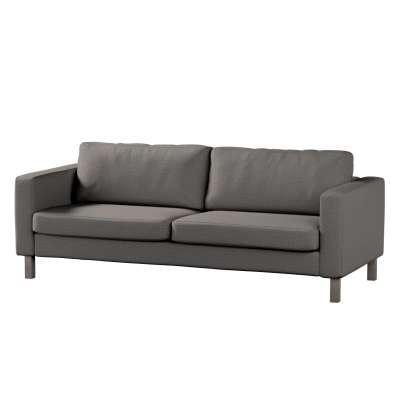 Karlstad klädsel<br>3-pers. soffa - kort - 204cm i kollektionen Edinburgh, Tyg: 115-77