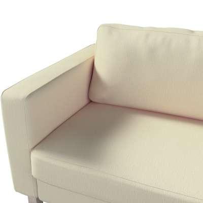 Karlstad klädsel<br>3-pers. soffa - kort - 204cm i kollektionen Chenille, Tyg: 702-22