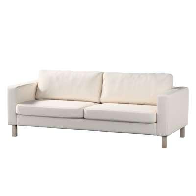 Karlstad klädsel<br>3-pers. soffa - kort - 204cm i kollektionen Etna, Tyg: 705-01
