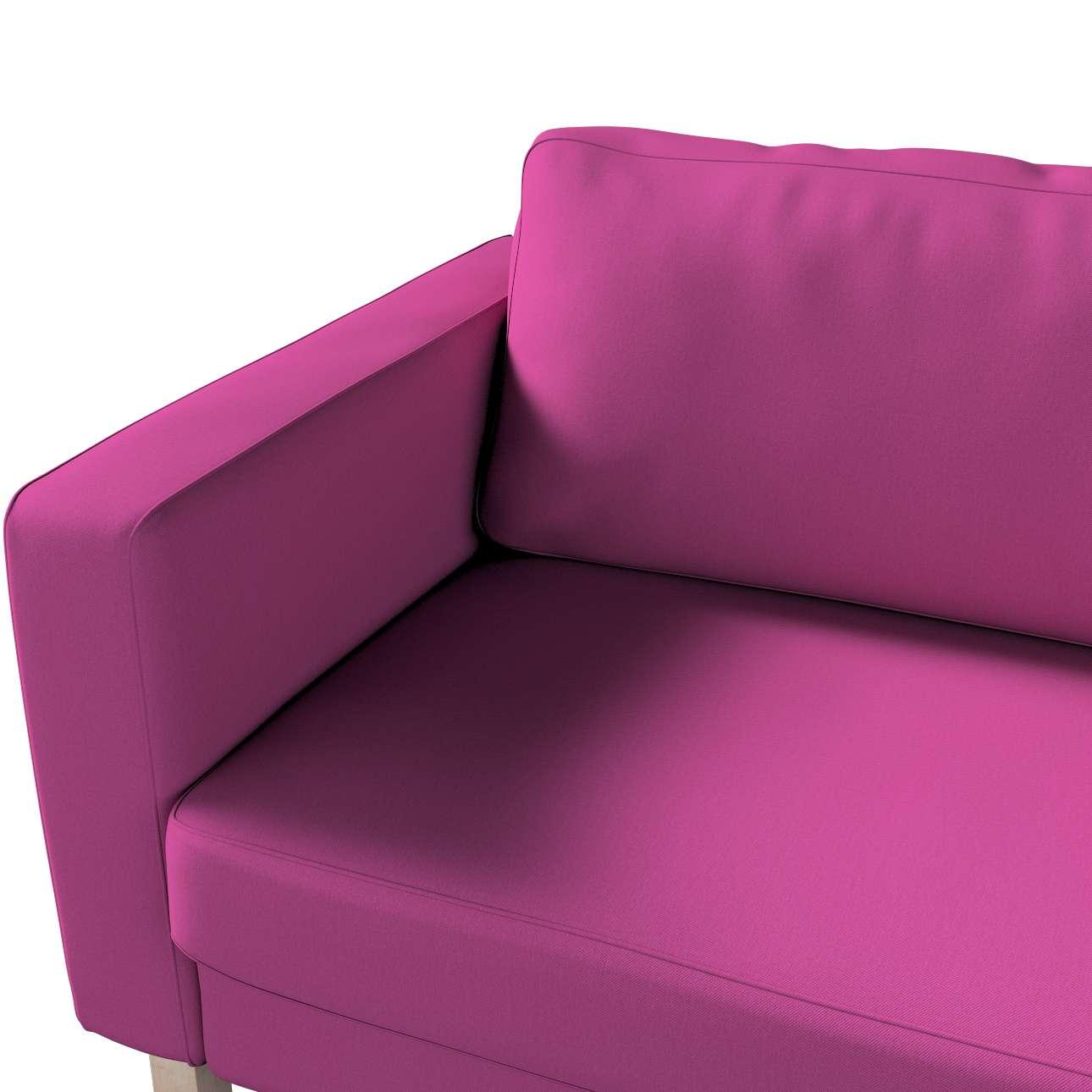 Karlstad klädsel<br>3-pers. soffa - kort - 204cm i kollektionen Etna, Tyg: 705-23
