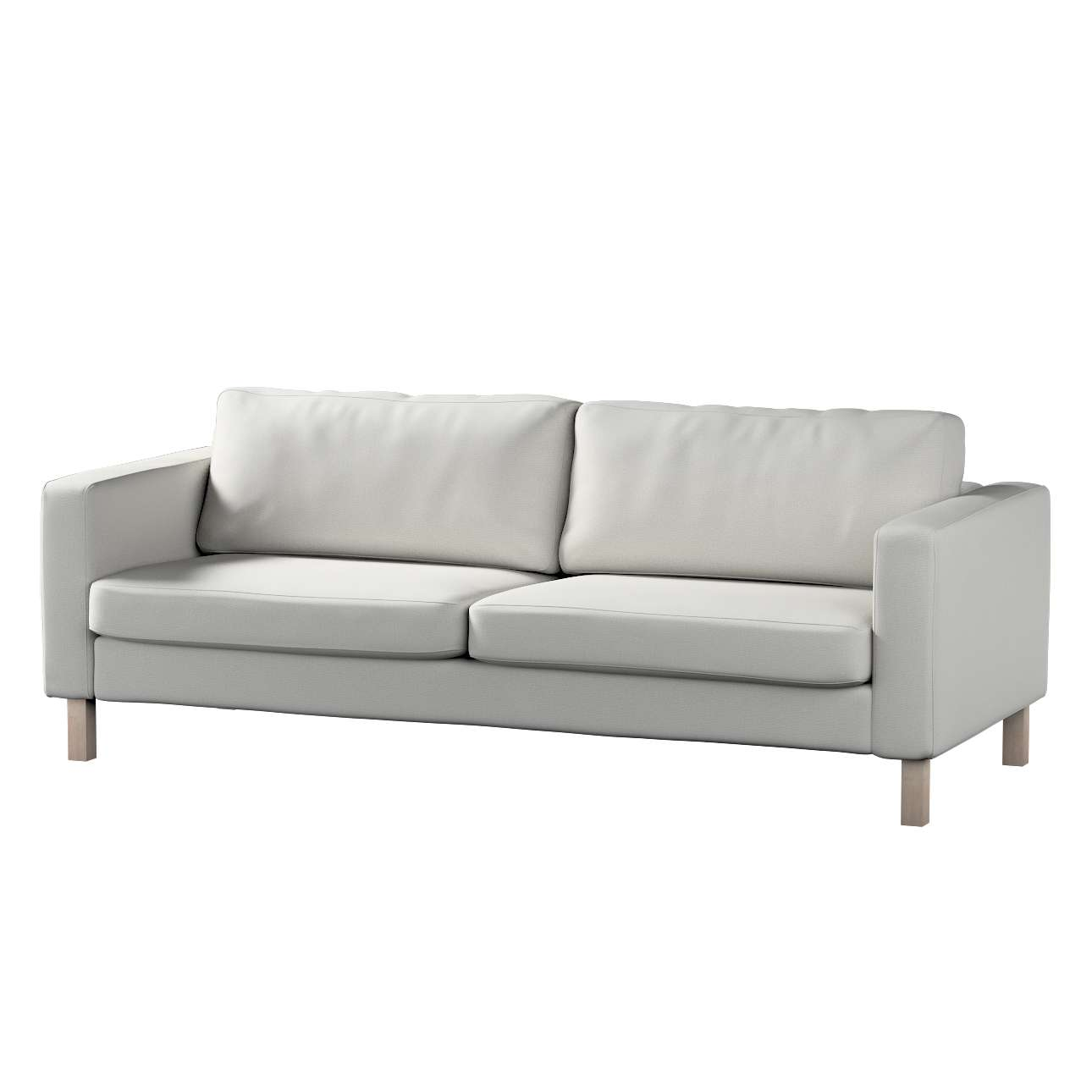 Hoes voor Karlstad 3-zitsbank van IKEA van de collectie Etna, Stof: 705-90