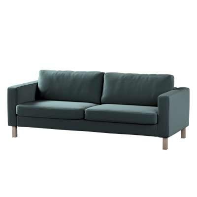 Hoes voor Karlstad 3-zitsbank van IKEA van de collectie Ingrid, Stof: 705-36