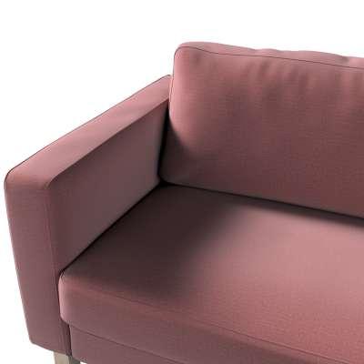 Karlstad 3-Sitzer Sofabezug nicht ausklappbar kurz von der Kollektion Ingrid, Stoff: 705-38