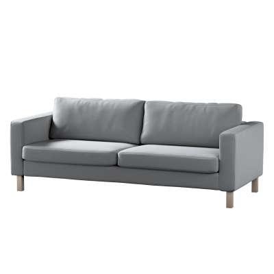 Karlstad klädsel<br>3-pers. soffa - kort - 204cm i kollektionen Ingrid, Tyg: 705-42