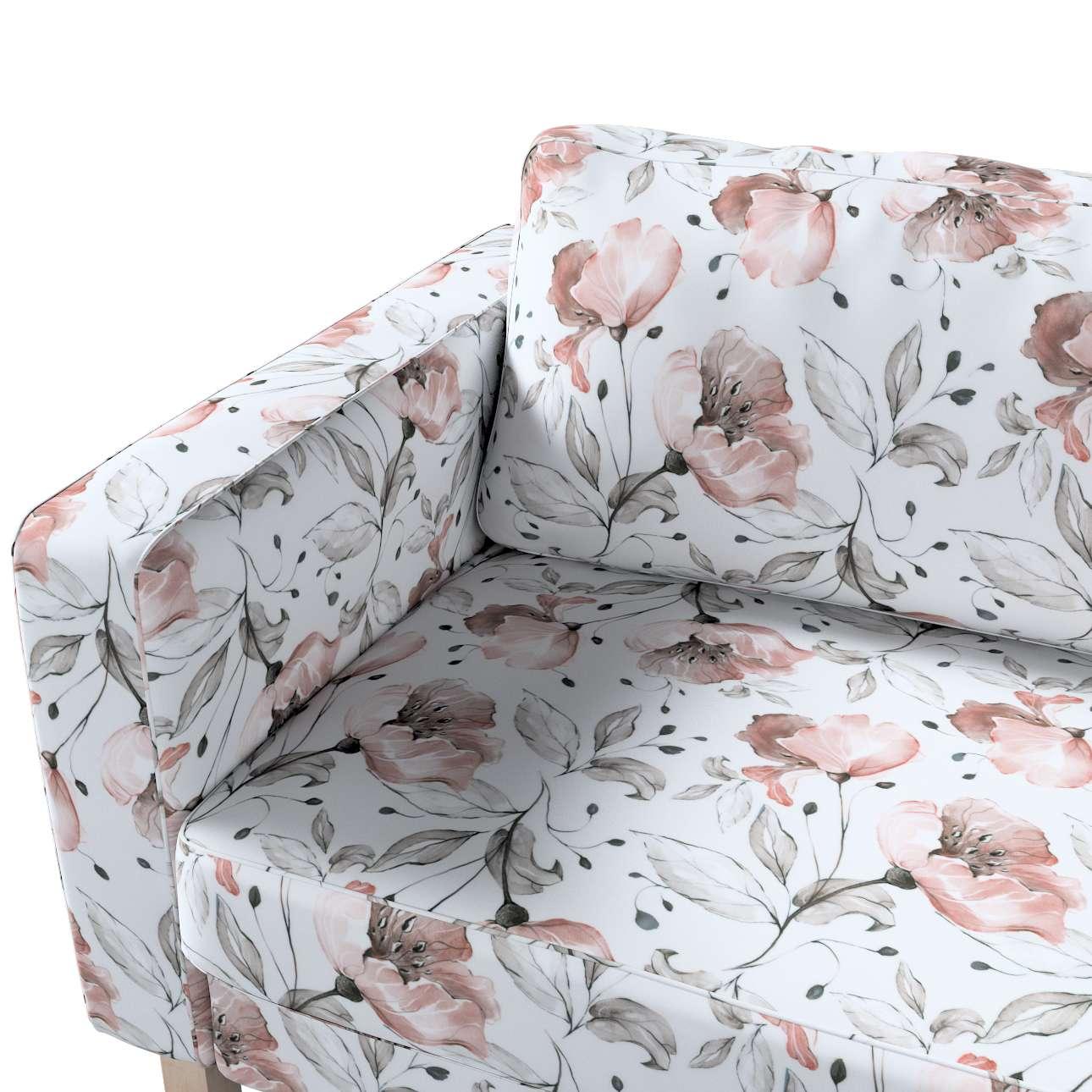 Karlstad klädsel<br>3-pers. soffa - kort - 204cm i kollektionen Velvet, Tyg: 704-50