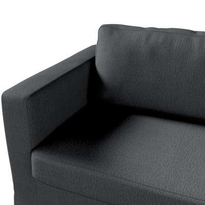 Hoes (lang) voor IKEA-Karlstad 3-zitsbank van de collectie Chenille, Stof: 702-20
