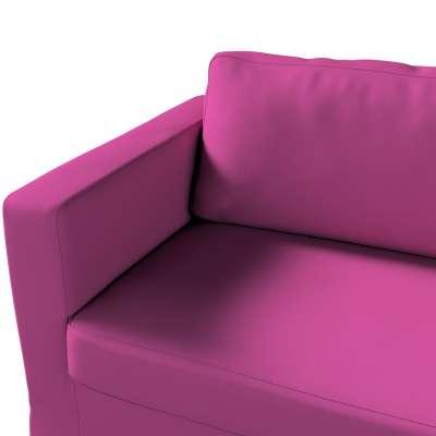 Karlstad klädsel 3-pers. soffa -  lång - 204cm i kollektionen Etna, Tyg: 705-23