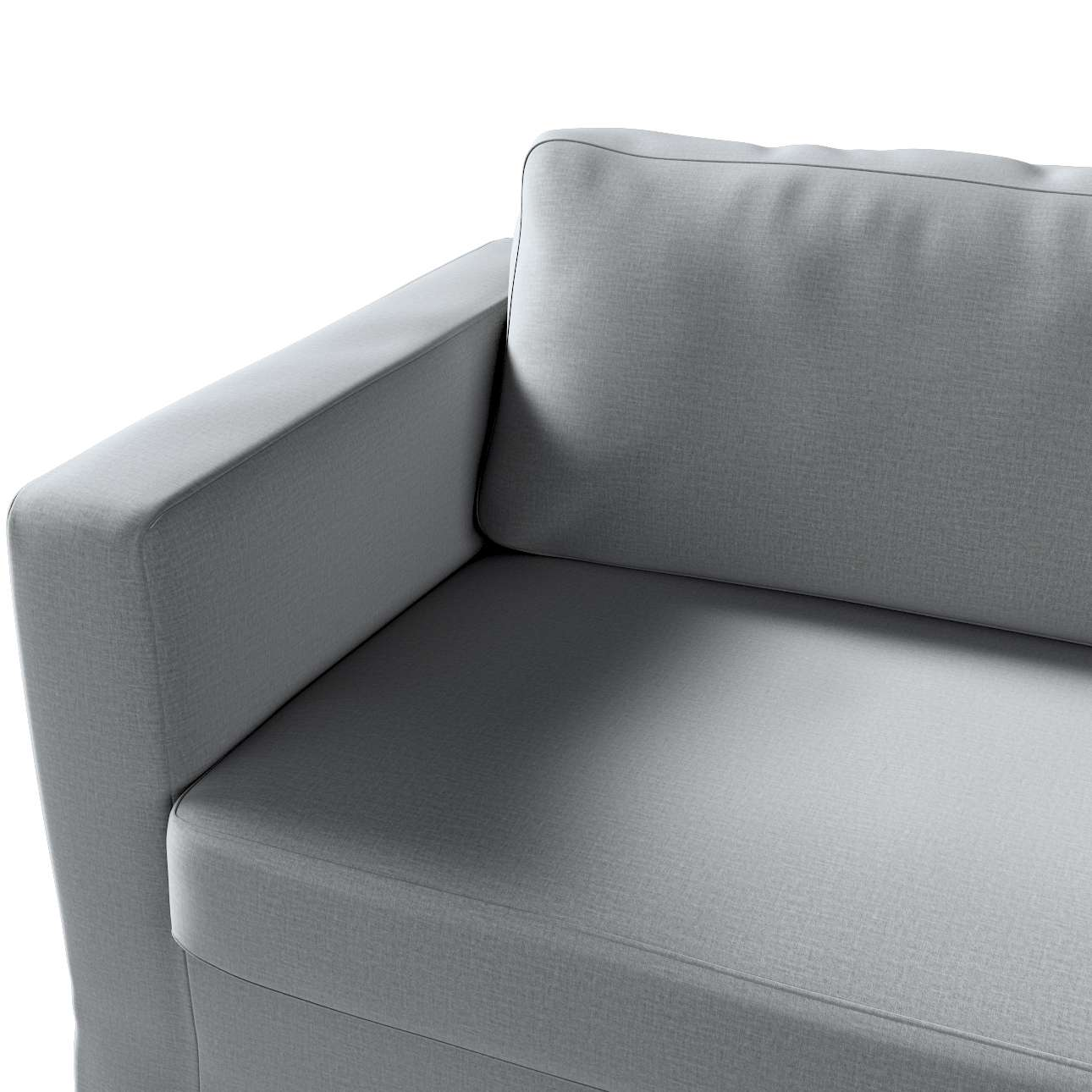 Hoes (lang) voor IKEA-Karlstad 3-zitsbank van de collectie Ingrid, Stof: 705-42