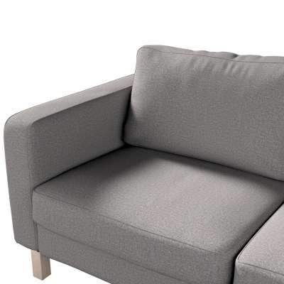 Karlstad klädsel 2-sits soffa - kort i kollektionen Edinburgh, Tyg: 115-81