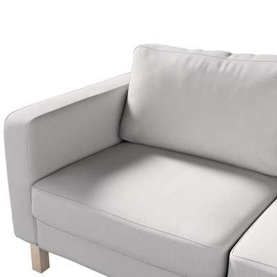 IKEA zitbankhoes/ overtrek voor Karlstad 2-zitsbank van de collectie Chenille, Stof: 702-23