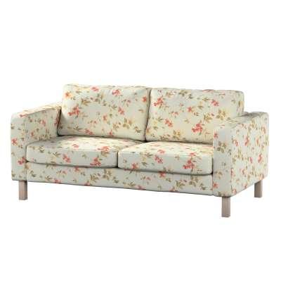 Karlstad klädsel 2-sits soffa - kort i kollektionen Londres, Tyg: 124-65
