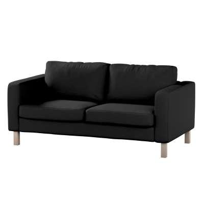 Karlstad klädsel 2-sits soffa - kort i kollektionen Etna, Tyg: 705-00