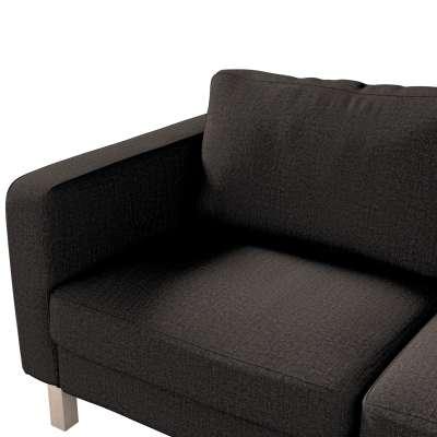 Karlstad klädsel 2-sits soffa - kort i kollektionen Etna, Tyg: 702-36